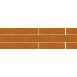 Paradyz Aquarius Beige плитка фасадная гладкая 6,6×24,5