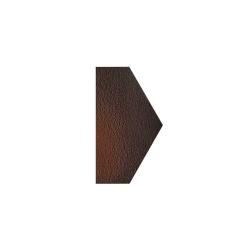 Paradyz Cloud Brown DURO Polowa декор напольный структурный 14,8×26
