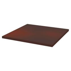 Paradyz Cloud Brown (Plain) плитка базовая гладкая 30×30