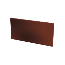 Paradyz Cloud Rosa (Plain) подступенник гладкий 14,8×30