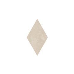 Paradyz Cotto Crema Romb декор напольный 14,6×25,2