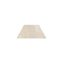 Paradyz Cotto Crema Trapez декор напольный 12,6×29,6