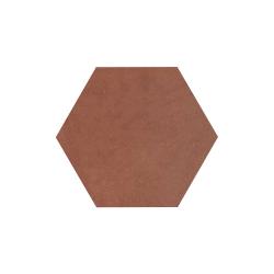 Paradyz Cotto Naturale Heksagon плитка напольная 26×26
