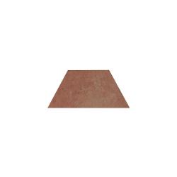 Paradyz Cotto Naturale Trapez декор напольный 12,6×29,6