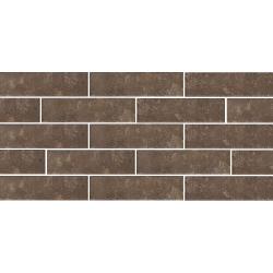 Paradyz Ilario Brown фасадная плитка 6,6×24,5