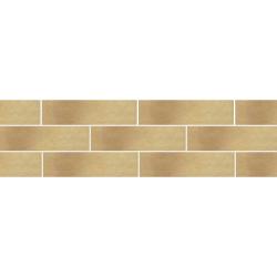 Paradyz Keramo Beige плитка фасадная 6,6×24,5