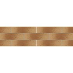 Paradyz Keramo Ochra плитка фасадная 6,6×24,5