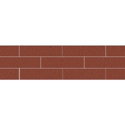 Paradyz Natural Rosa DURO плитка фасадная структурная 6,6×24,5
