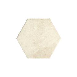 Paradyz Scandiano Beige Heksagon плитка напольная 26×26