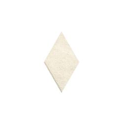 Paradyz Scandiano Beige Romb декор напольный 14,6×25,2