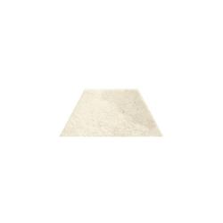 Paradyz Scandiano Beige Trapez декор напольный 12,6×29,6