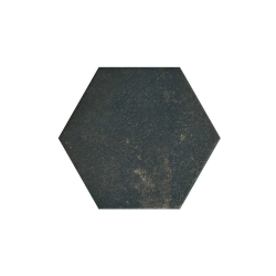 Paradyz Scandiano Brown Heksagon плитка напольная 26×26