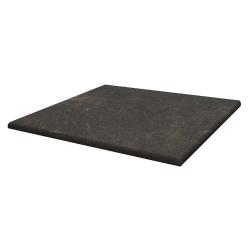 Paradyz Scandiano Brown плитка базовая структурная 30×30