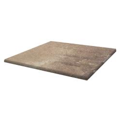 Paradyz Scandiano Ochra плитка базовая структурная 30×30