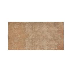 Paradyz Scandiano Rosso плитка базовая структурная 60х30