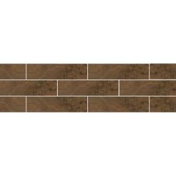 Paradyz Semir Beige плитка фасадная структурная 6,6×24,5
