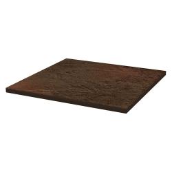 Paradyz Semir Brown плитка базовая структурная 30×30