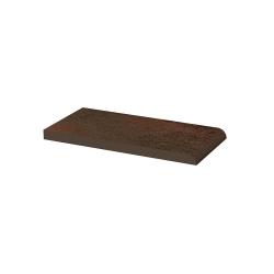 Paradyz Semir Brown подоконник 10×20