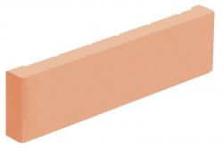 Фасадная керамическая плитка цвета Соломенный