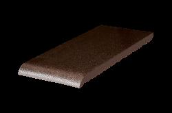 Клинкерные подоконники King Klinker 02 Brown-glazed
