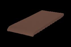 Клинкерные подоконники King Klinker 03 Natural brown